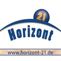 Roll-up-Display Horizont 21